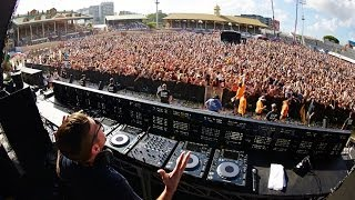 Future Music Festival 2014 - First Weekend Highlights
