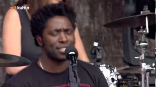 Bloc Party - Positive Tension  - Live @ Hurricane Festival 2013 [3/12]