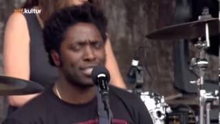 Bloc Party - Positive Tension  - Live @ Hurricane Festival 2013 [3/12]