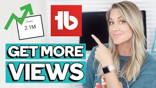 HOW TO GET MΟRE VIEWS WITH TUBEBUDDY: How to Get Views on YouTube in 2021 (TubeBuddy Tutorial)