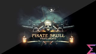 Pirate Skull Intro