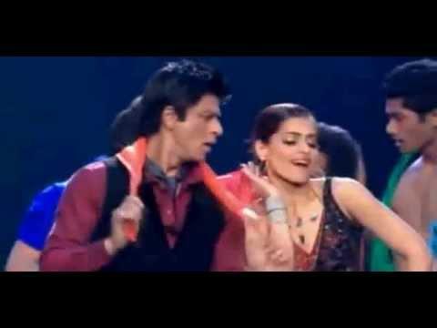Shahrukh Khan - Aati kya khandala
