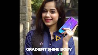 Jannat Zubair Rahmani  for Mobiistar X1 Notch