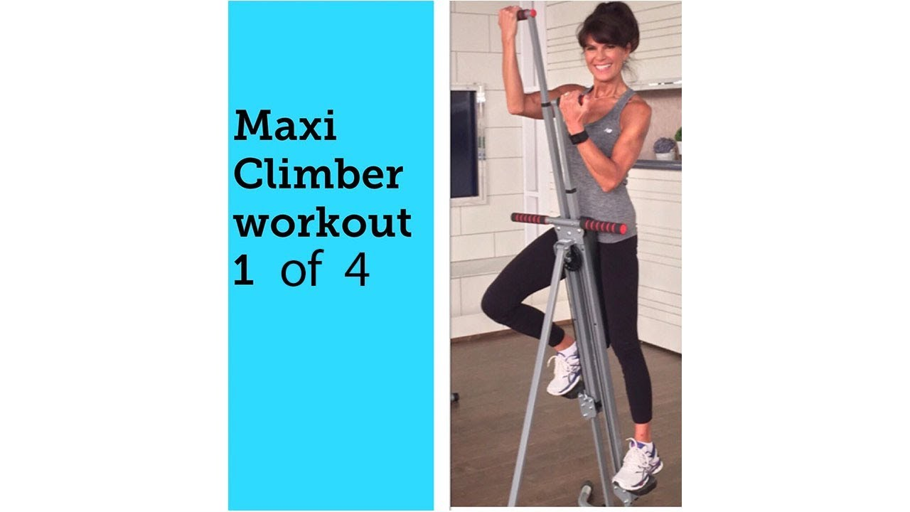 Image result for How To Choose The Best Maxi Climber At Home