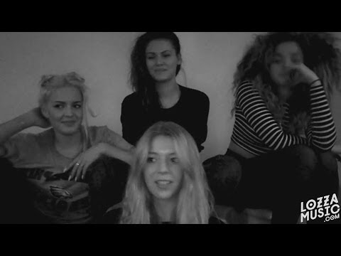 Vaginas Of Rudimental: Ella Eyre, Sinead Harnett, Becky Hill & Ann Marie - Royals (Acapella)