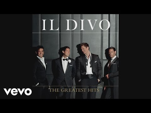 Il Divo - The Power of Love (Audio)