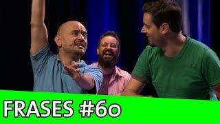 IMPROVÁVEL - FRASES #60