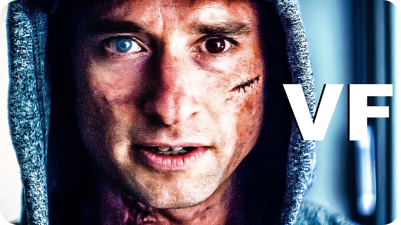 Download CONTRACTED PHASE 2 (2018) Bande Annonce VF