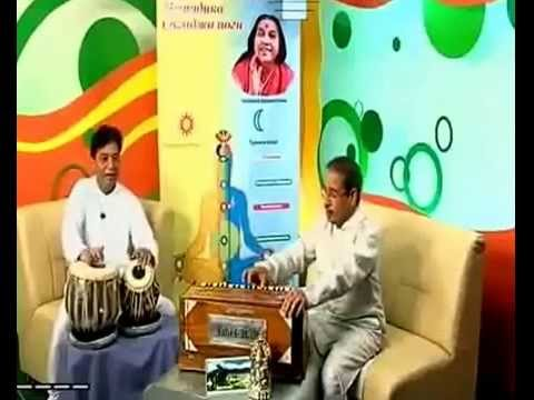 TV programme with B  Subramanian and I Akhmad Khan 05 2014