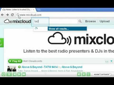 How to Get Mixcloud Music URL with URL Helper
