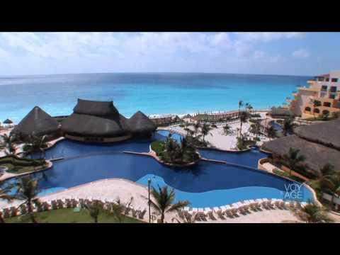 Fiesta Americana Condesa Cancun - Cancun, Mexico - on Voyage.tv