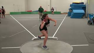 Stoughton High Indoor Track & Field Highlights (2017-2018 Season)