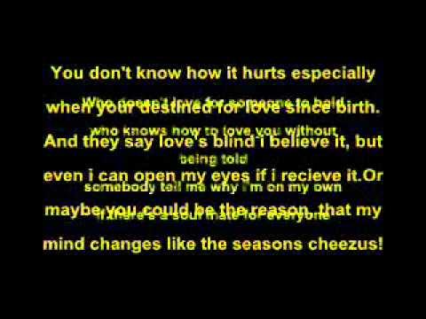SoulMate Lyrics - DJ Ironik