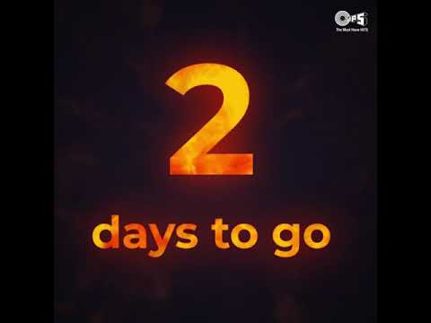 Ek Bewafaa - 2 days to go  Sameer Khan   Siddharth Gupta   Krystle D'Souza   Bharat Goel   Kaushal K
