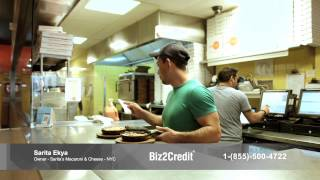 Biz2Credit Arranges Funds for Renovations & Equipment Purchases