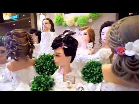 D'arte Academy Makeup Runway Show 2016