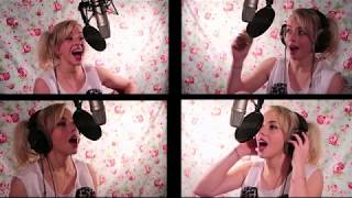 Miss Allie  - Unchained Melody von Righteous Brothers (COVER)
