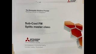 Sub Cool FM Annual Meeting @ Mitsubishi Electric Reigate  HQ