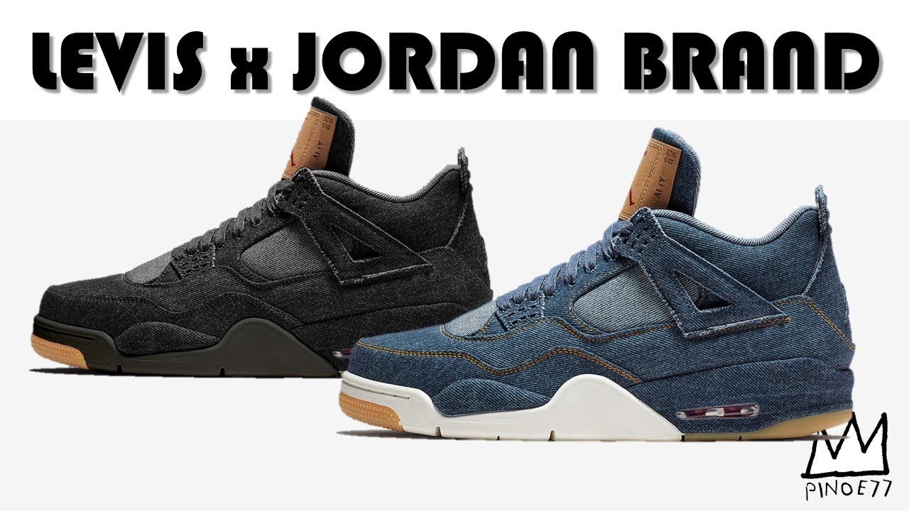 timeless design 6b23e 07d31 FIRST LOOK AIR JORDAN 1 SHADOW, AIR JORDAN 4 LEVIS, VACHETTA TAN 12 & MORE!!