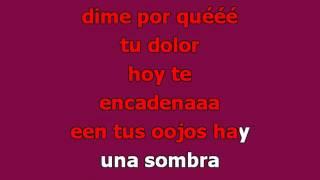 Karaoke Chiquitita Los Guardianes Del Amor