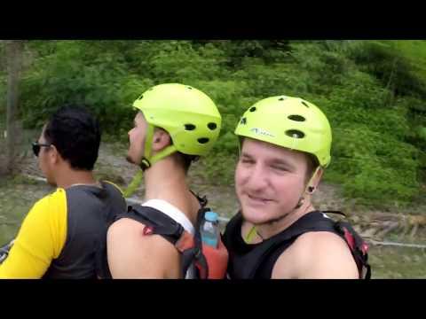 Canyoning!!! - Philippinen Reisevlog #005