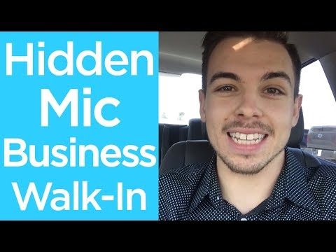 Get Meetings with Business Owners EASY | Social Media Marketing Cold Approach Strategy