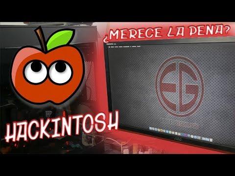 Hackintosh I5 7500, Asrock H270 Performance, Ram 32GB