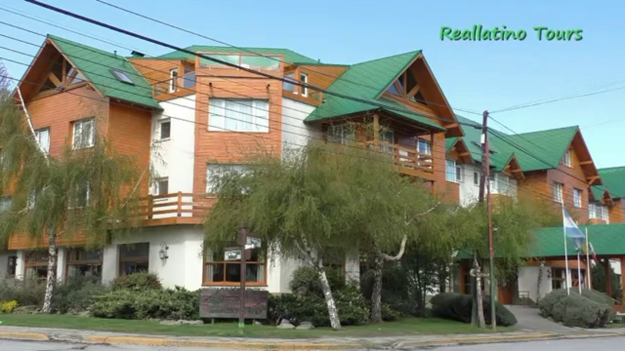Hotel kosten aike el calafate youtube for Design hotel el calafate
