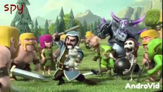 Clash of clans movies 2015