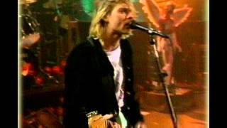 Nirvana - Something In The Way, Endless Nameless