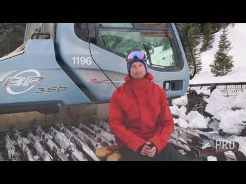 Silverton Skiing