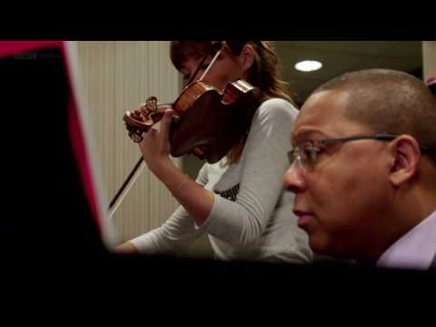 The Making of a Concerto