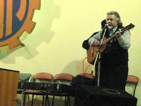 Mario Cabrera - Un joven coronel.AVI