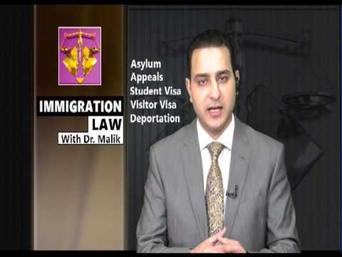 IMMIGRATION LAWS EP 01 04 17