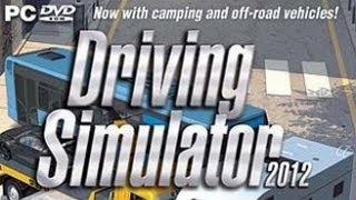 Driving Simulator 2012 Gameplay (HD)