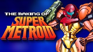 Metroid Commercials