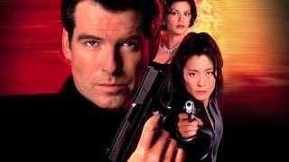 Tomorrow Never Dies (James Bond 007) - Theme Medley