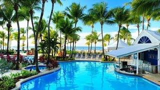 Top10 Recommended Hotels in San Juan, Puerto Rico,  Caribbean