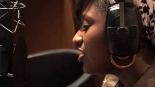 JAZMINE SULLIVAN SINGS A LAURYN HILL SONG!