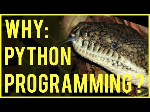 Why: Python Programming, Anaconda & Jupyter Notebooks (w/ Mnemonics)