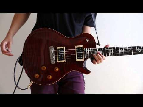 Holiday (Green Day) David Leøng Guitar Cover