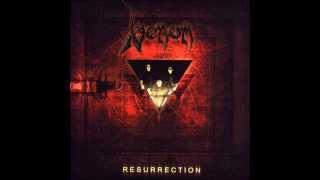 Venom - Resurrection Full Album
