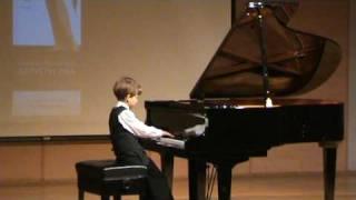 "Fryderyk Chopin  Walc As-dur op. 69 nr 1 ""Pożegnalny"""