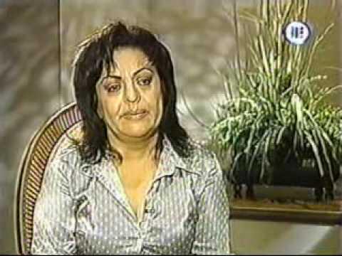 """La Historia detrás del Mito: """"Zayda Peña"""" (4/7) - YouTube"""