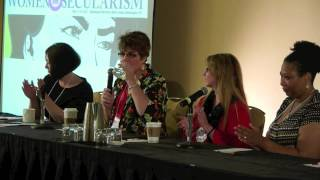 """Women Leaving Religion"" Panel 