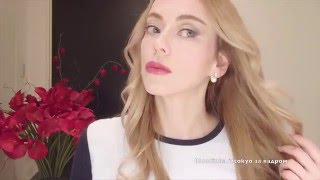 видео Вечерний макияж пошагово: красота по пунктам