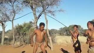 Best Namibian Traditional Dance