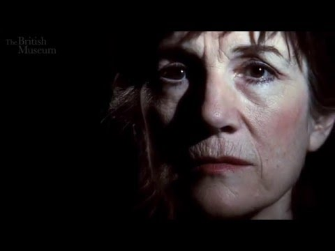 Shakespeare: Harriet Walter performs Cleopatra