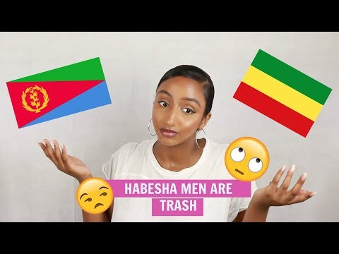 dating ethiopian guys