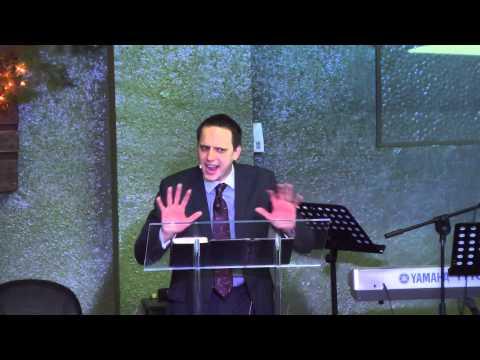 Orando a través del tabernáculo: Lección 7 – Pastor Nathan Harrod